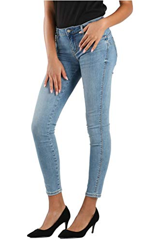 Guess Jeans w0ya37-d4481 Jeans Regular Donna nd 27