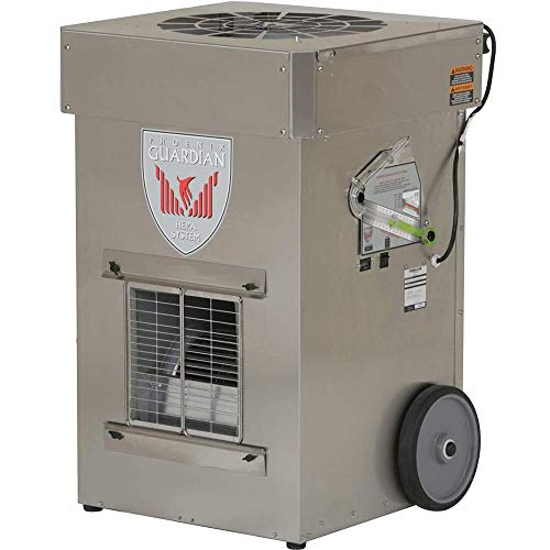 For Sale! Phoenix Restoration Equipment -Guardian HEPA Air Scrubber (4024848)