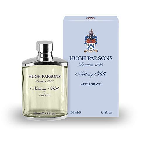 Hugh Parsons Notting Hill - Eau de parfum After Shave, 100 ml
