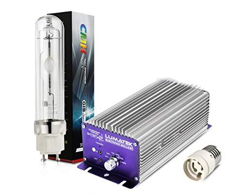 Kit de Iluminacion Lumatek 240v CMH-LEC 315W Controlable