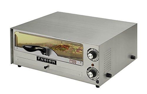 """Fusion 1024213 508Fcg Premium 12"""" Pizza & Snack Oven"""