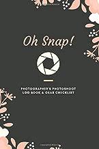 Best photography journal book Reviews