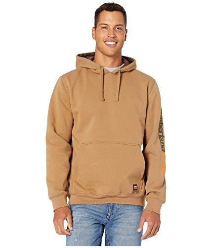 Timberland PRO - Sudadera con capucha para hombre - beige - X-Large
