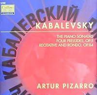 Kabalevsky;Piano Sons.1