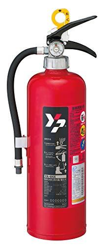ヤマトプロテック 粉末(ABC)蓄圧式消火器 YA-6NX