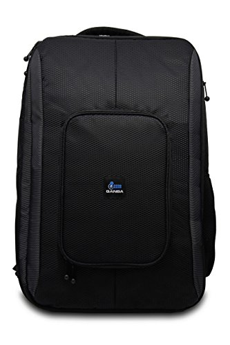Qanba Aegis Travel Backpack - PlayStation 4