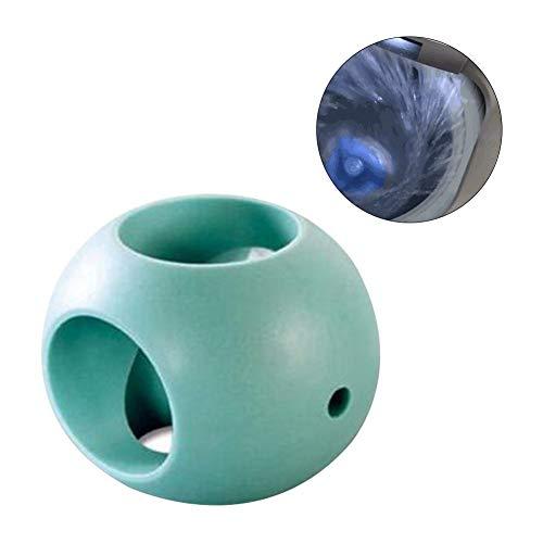 flyingx Magnetische Kugel Gegen Kalk, Wäschekugel, Wäschewaschen Ball, Umweltfreundliche Wäschekugel, Ungiftig, Anti-wicklung Für Waschmaschine Kleidung Reinigen Und Weich Machen