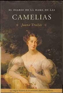 El diario de la Dama de las Camelias (Spanish Edition)