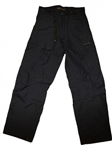 Freeman T. Porter Skatewear Hose Catering Navy Pant, Hosengrösse:28