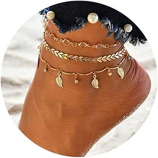 دستبند Fesciory Puka Shell For Women