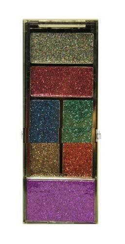Hard Candy Glitteratzi Glitter Gel Palette, 1043 Center of Attention by Hard Candy