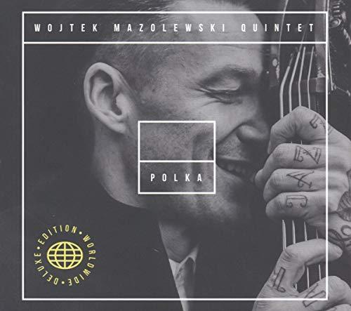 Polka (Worldwide Deluxe Edition)