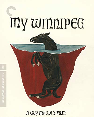 Criterion Collection: My Winnipeg [Edizione: Stati Uniti]