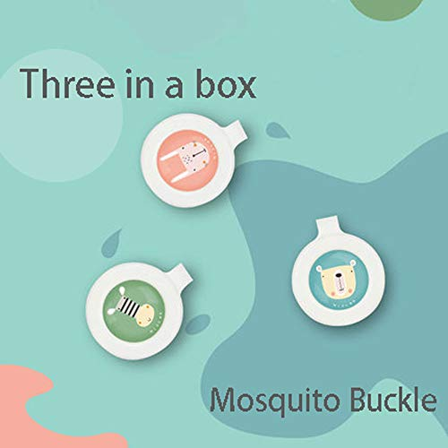 Caihong Mosquito Repellent Patches Natural Insect Repellent Patches Are 100% Natural Safety For Children,pets And Adults. Keep Mosquitoes Away From Camping,fishing,gardening And Hiking