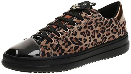 Calzado Deportivo para Mujer, Color, Marca GEOX, Modelo Calzado Deportivo para Mujer...