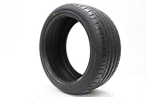 Bridgestone Potenza S-04 Pole Position Radial Tire - 225/40R18 92Y