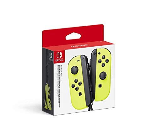 Nintendo - Set De Dos Mandos Joy-Con Izq...