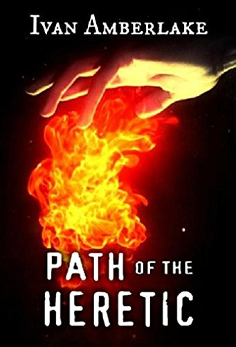 Path of the Heretic (The Beholder Book 2)