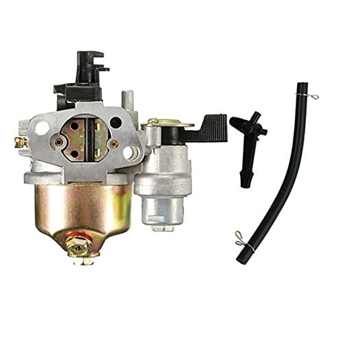 Viviance Carburador Carb del Reemplazo Compatible con El Motor del Motor De Honda GX110 GX120 110 120 4HP Gx140 Gx160 Gx168 Gx200 5.5HP 6.5HP