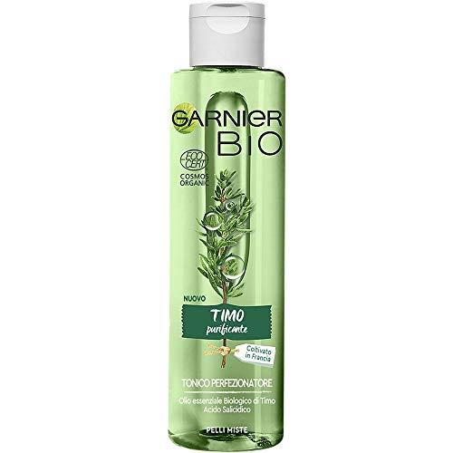 Garnier Bio Tonico Viso Naturale Bio Timo...