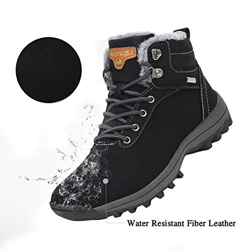 Mishansha Winter Boots