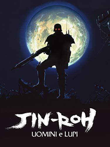 Jin-Roh - Uomini e lupi