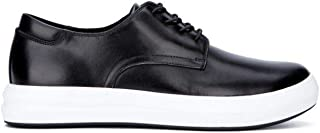 Kenneth Cole New York Men's The Mover LACE UP Oxford, Black, 11.5 M US