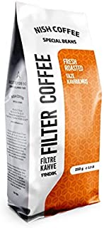 Nish Filtre Kahve Kenya 250 gr
