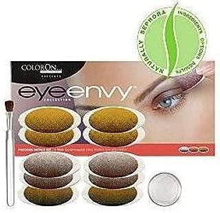 Color On Eye Envy Precious Metals Kit