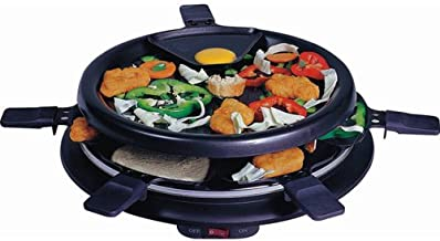 Raclette-grill Rondo 900W