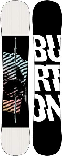 Burton Instigator Snowboard 2021, 160