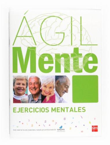 Ágilmente: ejercicios mentales. Verde