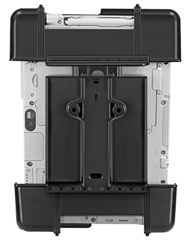 RAM Mount Tab-Tite Car Passive holder Black - Holders (Tablet/UMPC, Car, Passive holder, Black, Panasonic Toughpad FZ-G1) Black Holder