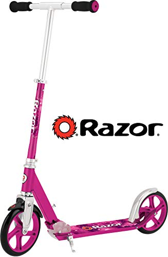 Razor A5 Lux Fold Up Scooter