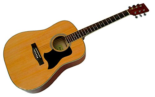 Westwood F-640 - Guitarra clásica (tamaño 4/4)