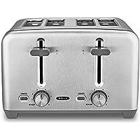 Bella 4 Slice Drop-Down Crumb Toaster