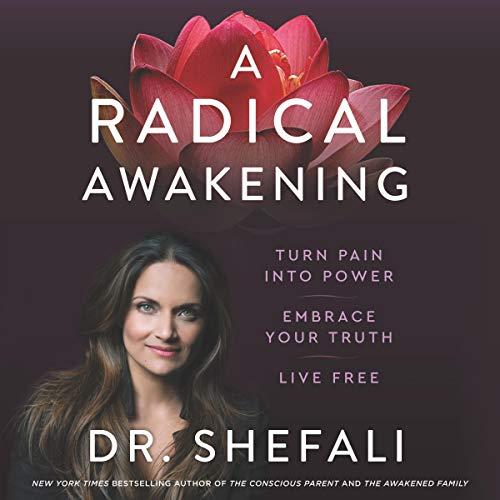 Couverture de A Radical Awakening
