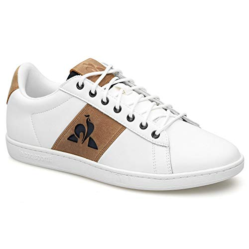 Le Coq Sportif Master Court Waxy, Baskets Mode Homme -...