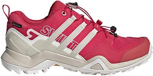 Adidas Terrex Swift R2 GTX W, Zapatillas de Deporte para Mujer, Multicolor (Rosact/Blapur/Blanub 000), 45 1/3 EU