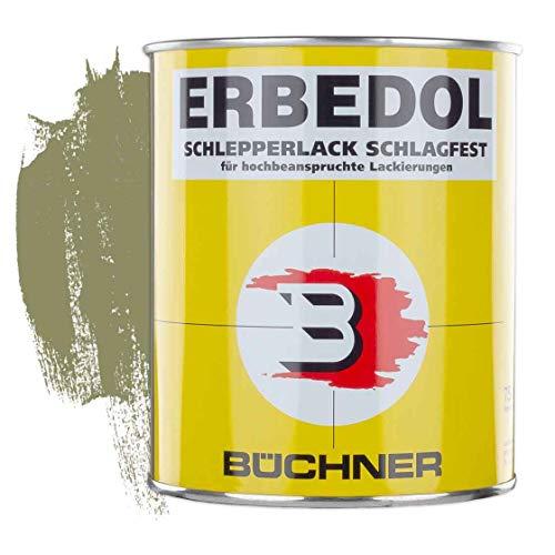 Schlepperlack | FRITZMEIER-WEISSGRAU | 0,75 l | restaurieren | Traktor | lackieren | Farbe | Trecker | Frontlader | Lack...