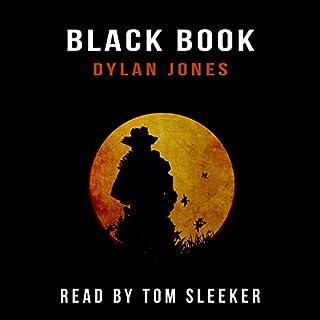 Black Book audiobook cover art