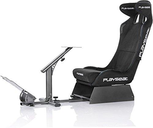 Playseat Evolution Pro Alcantara Rep.00104 - Bundle - Not Machine Specific