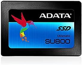 Adata Ultimate SU800 SU800SS 256 GB 2.5 Internal Solid State Drive