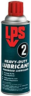 2 Industrial-Strength Lubricants, 1 gal, Container
