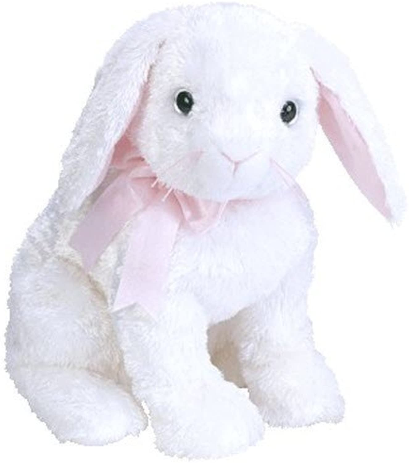 Ty Beanie Buddies Spring  Bunny by Buddy