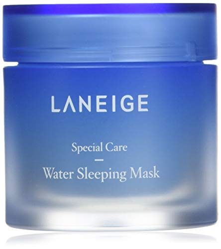 Laneige Water Sleeping Pack (Schlafmaske)