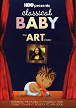 Classical Baby: The Art Show (DVD)