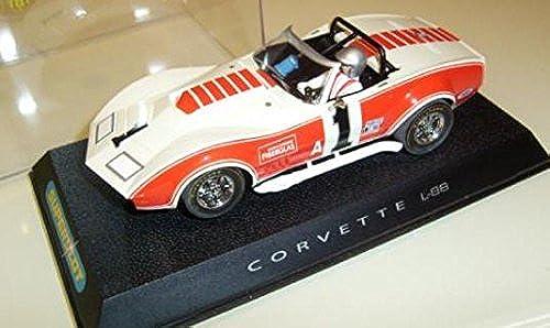 Seleccione de las marcas más nuevas como Hornby S. Slot Chevrolet Chevrolet Chevrolet Corvette 1969  entrega rápida