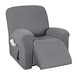 professional Telescopic deck chair cover Leather deck chair cover / living chair cover…