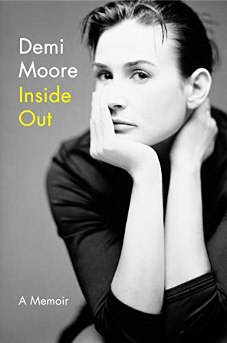 Image of Inside Out: A Memoir